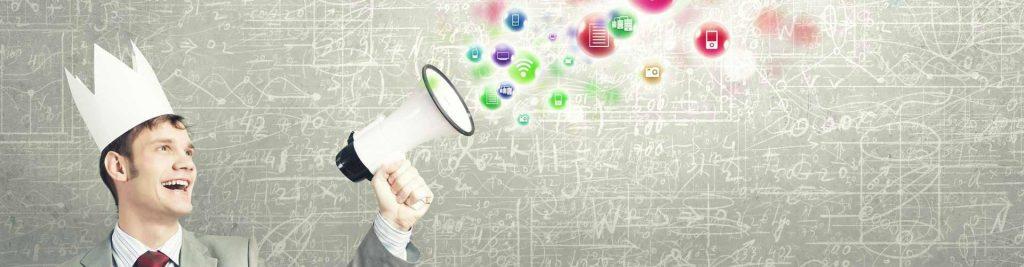 Strategic use of social media (Panama City, PA)