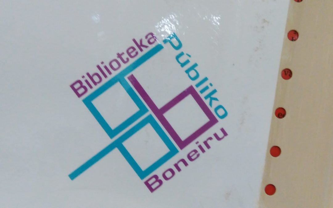 Meeting the people of Biblioteka Publiko Boneiru