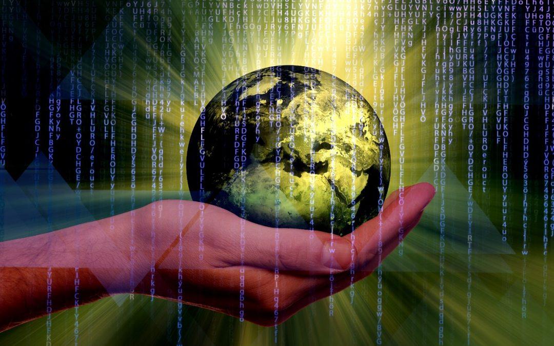 Nuevo curso: Informacion para el desarollo sostenible