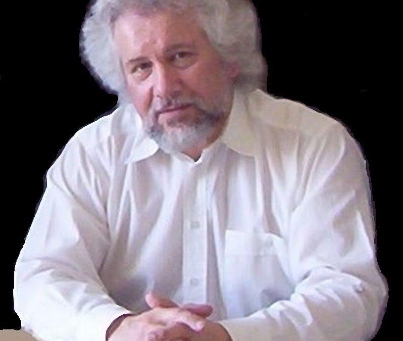 Conozca a nuestro docente Paul Geerders
